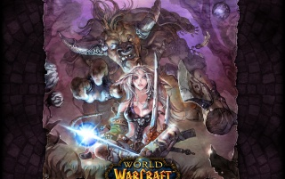 Random: World of Warcraft