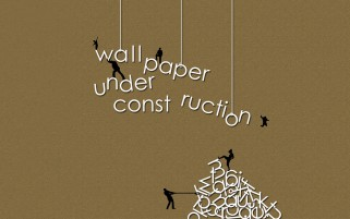 Wallpaper Under Construction wallpapers and stock photos