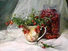 Wild Strawberries wallpapers and stock photos