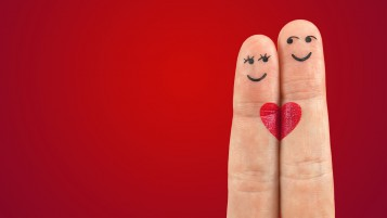 Love Fingers wallpapers and stock photos