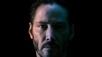 Keanu Reeves as John Wick wallpapers and stock photos