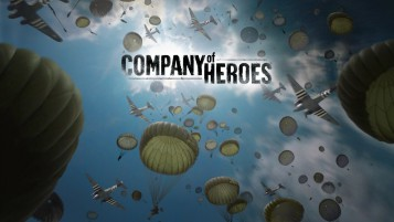 Company of Heroes Cinematic wallpapers and stock photos