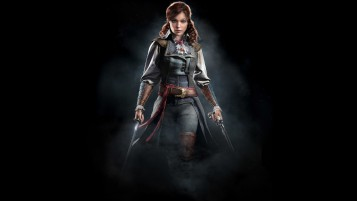 Elise Assassins Creed Unity wallpapers and stock photos