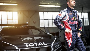 Sebastien Loeb wallpapers and stock photos