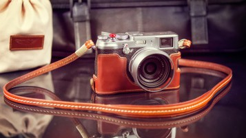 Fuji X100s wallpapers and stock photos
