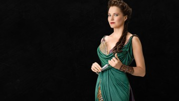 Previous: Lucretia Spartacus Blood and Sand