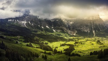 Canton of Bern Switzerland wallpapers and stock photos