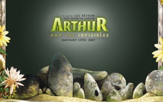Arthur &The Invisibles wallpapers and stock photos