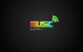 Music Addict wallpapers and stock photos