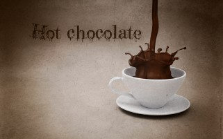 Hot Chocolate wallpapers and stock photos
