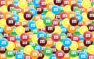 M & M's wallpapers and stock photos