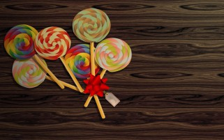Next: Sweet Lollipops