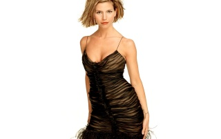 Random: Charisma Carpenter