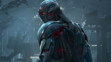 Next: Ultron