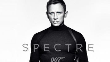 Random: James Bond Spectre