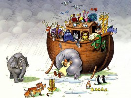 Noahs Ark Four wallpapers and stock photos