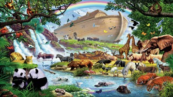 Noahs Ark Five wallpapers and stock photos
