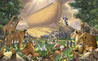 Noahs Ark Six wallpapers and stock photos