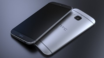Previous: HTC One M9