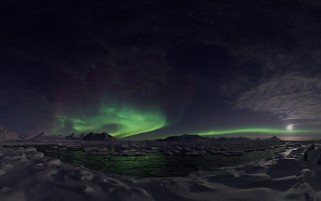 Next: Awesome Northern Lights