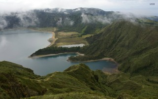 Archipelago Azores Portugal wallpapers and stock photos