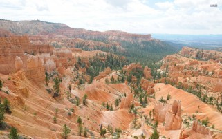 Parque Nacional Bryce Canyon wallpapers and stock photos