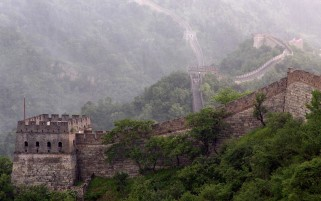 Random: Great Wall Of China Eleven