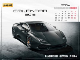 Lamborghini LP 610-4 Huracan wallpapers and stock photos