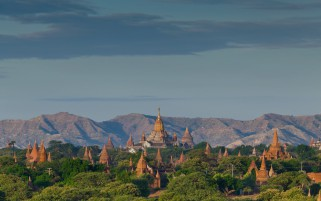 Previous: Temples Of Bagan Burma