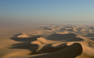 Pretty Sahara Desert Egypt wallpapers and stock photos