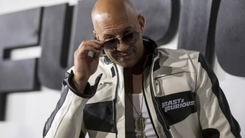 Vin Diesel Furious 7 Premiere wallpapers and stock photos