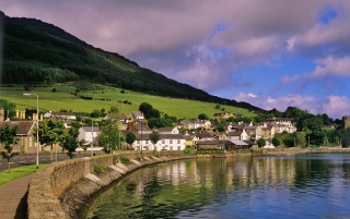 Carlingford wallpapers and stock photos