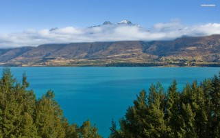 Next: Kinloch Lake Taupo New Zealand