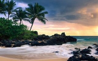 Previous: Kauapea Secret Beach Hawaii