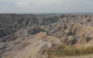 Random: Lovely Badlands National Park