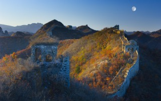 Great Wall Of China Thirteen wallpapers and stock photos