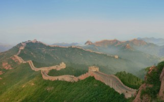 Great Wall Of China Fourteen wallpapers and stock photos
