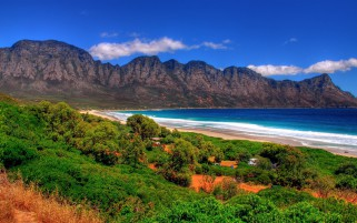 Beauty South Africa wallpapers and stock photos