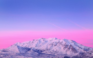 Mount Timpanogos Utah wallpapers and stock photos