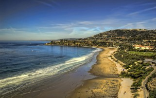 Random: Dana Point California