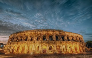 Previous: Colosseum Rome Italy One