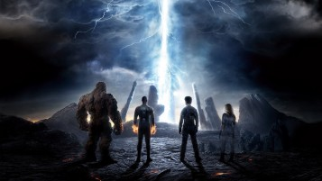 Fantastic Four 2015 wallpapers and stock photos