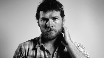 Sam Worthington Black and White wallpapers and stock photos