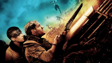 Mad Max 2015 wallpapers and stock photos