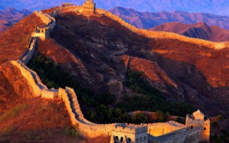 Great Wall Of China Seventeen wallpapers and stock photos