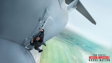 Mission Impossible Rogue Nation wallpapers and stock photos