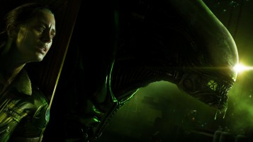 Alien Isolation wallpapers and stock photos