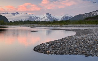 Previous: Kluane National Park & Reserve