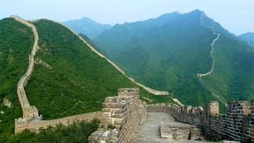 Great Wall Of China Eightteen wallpapers and stock photos