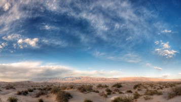 Desert Plants Mountains Sky wallpapers and stock photos
